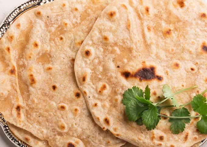 الصورة-الرئیسیة-لوصفةخبز-نان-الخبز-الهندی